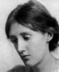 Virginia Woolf 1882 - 1941